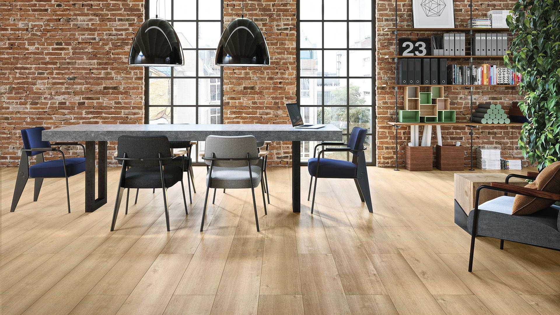 Fußbodenbelag Xl ~ Wood xl pl096c queens oak ambe designböden sonnhaus purline